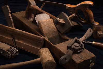 Raible's Tools