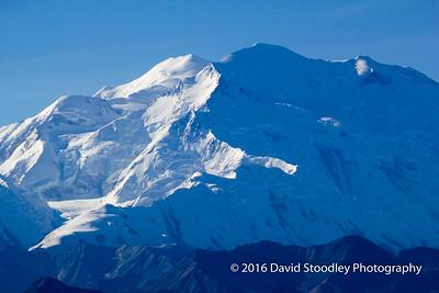 Denali - North Peak 19,470 ft