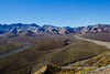 Polychrome Pass Overlook