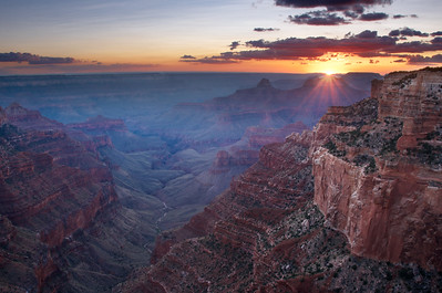 """Timeless"" - Cape Royal, Grand Canyon National Park, AZ"