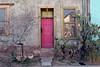 Colorful Historic Home, Downtown Tucson, Arizona