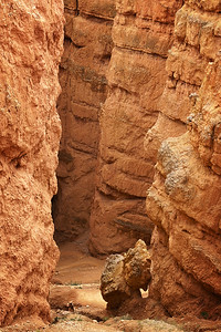 Bryce Canyon Walls