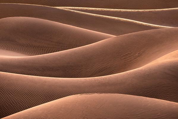 David's Dunes