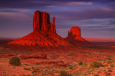 Monument Valley Navajo Nation, Arizona