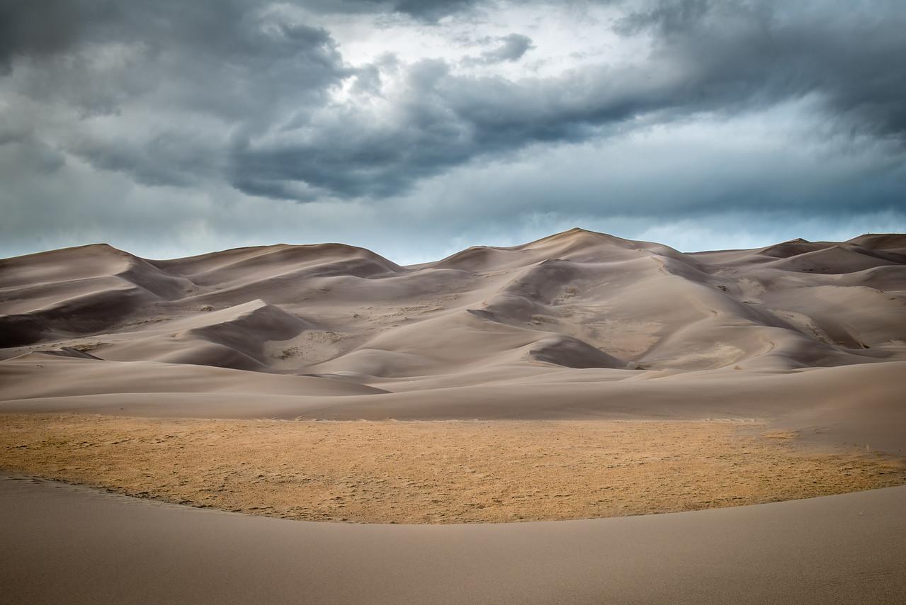 San Luis Valley Dunes