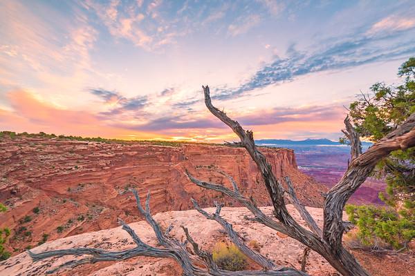Utah Sunrise