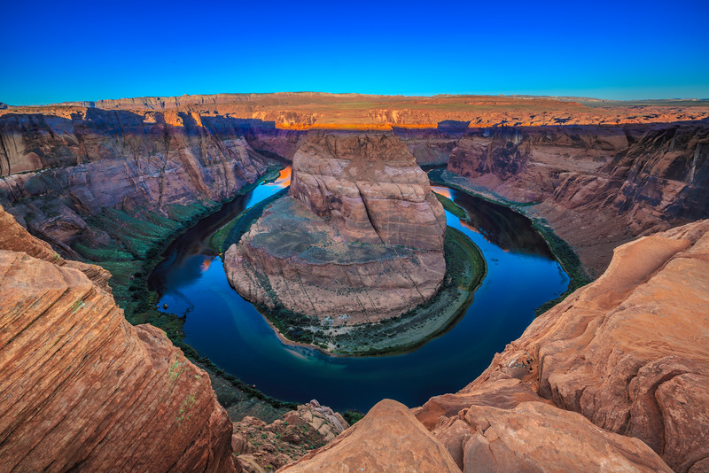 Horseshoe Bend I