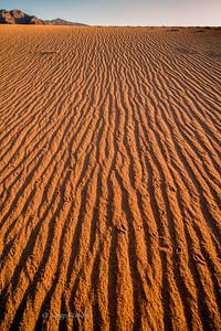 Mezquite Sand Dunes