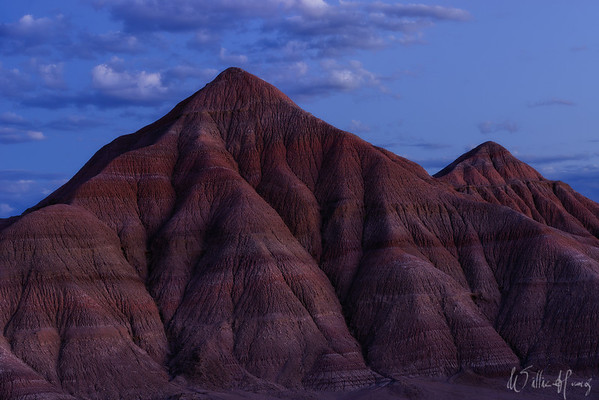 Prehistoric Hills