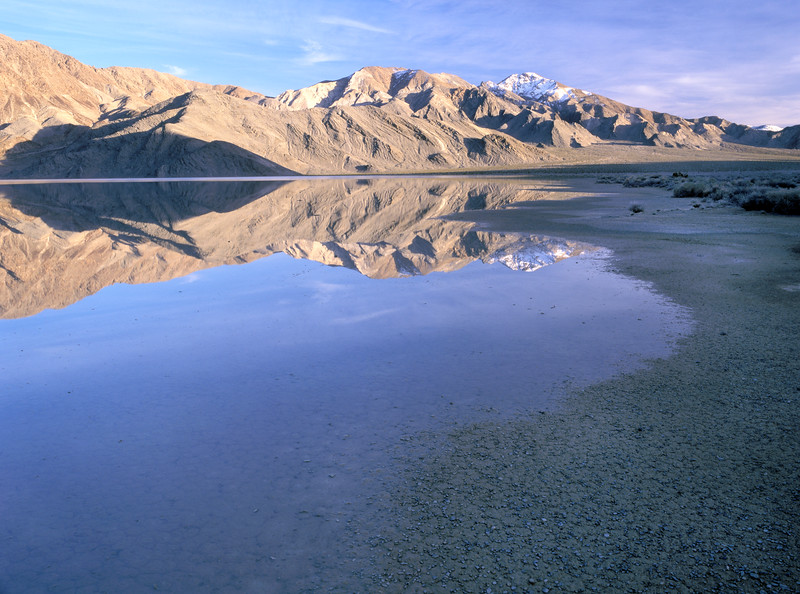 Water - Death Valley National Park