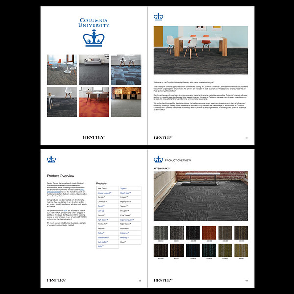 Product Overview Bi-Fold