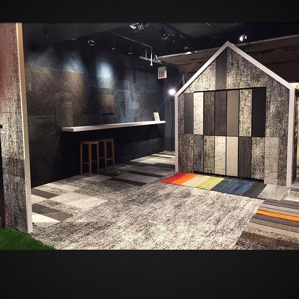 NeoCon Tradeshow Booth Design