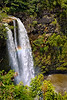 Kauai: Wailua Falls - also known as Fantasy Island Falls - used in the TV show.