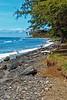 Maui:  Southern shoreline.