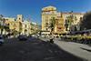 Town of Sorrento Italy