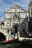 Church of San Rocco - Venice Italy