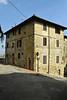 House in San Gimignano Italy