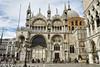 St Mark's Church - Venice Italy