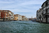 Grand Canal - Venice Italy