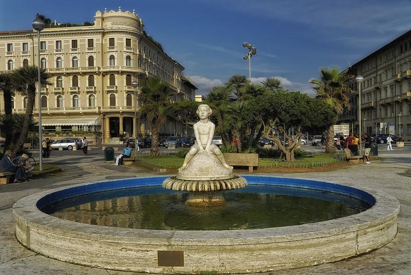 Viareggio Italy
