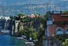 Sorrento Italy Coastline