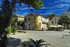 Town of Rivelo Italy