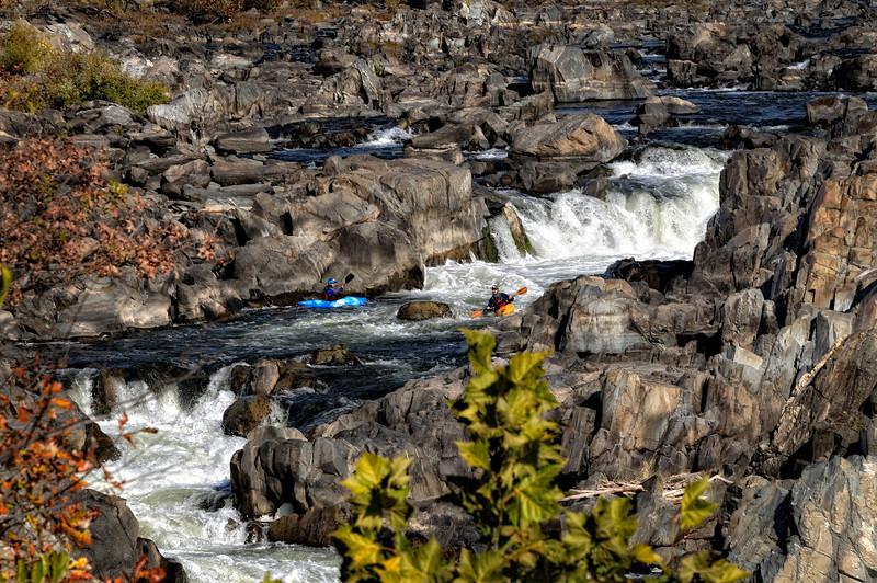 Great Falls Park - Fall 2008 - 11-01-08 - 088 NX edited