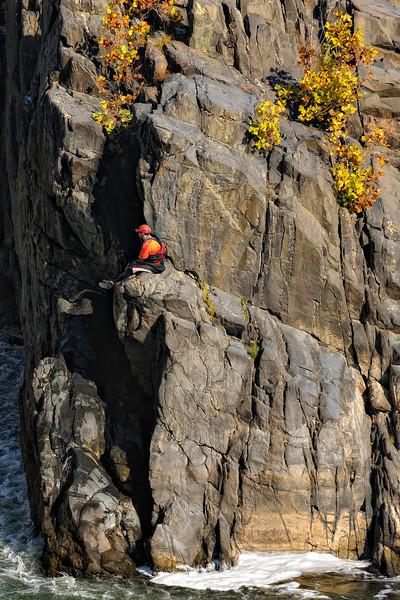 Great Falls Park - Fall 2008 - 11-01-08 - 096 NX edited
