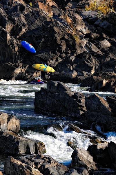 Great Falls Park - Fall 2008 - 11-01-08 - 027 NX edited