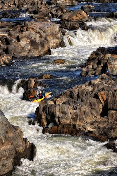 Great Falls Park - Fall 2008 - 11-01-08 - 055 NX edited