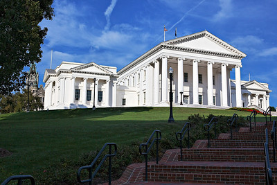 Richmond VA - Sept 2009