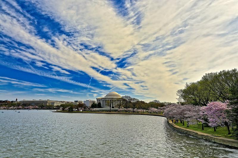 Washington DC Tidal Basin - 03-29-08 - 132 NX_dxo edited