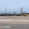 Non Hazardous Waste Barrels