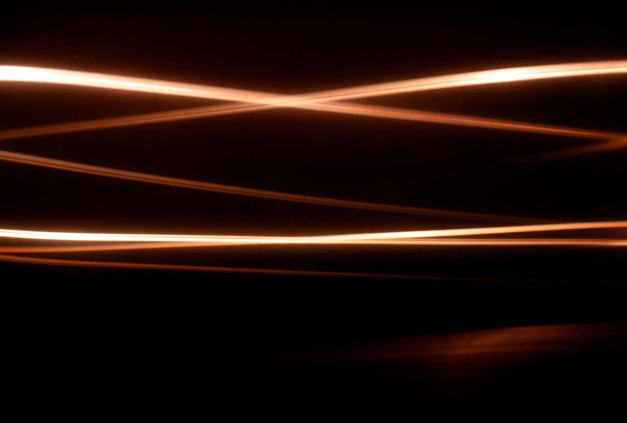 Abstract in Light