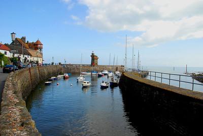 Lynmouth, Devon