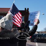 2017-02-04 Devos Protest - Verona Park  AMY_2750