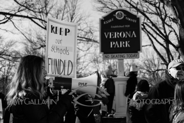2017-02-04 Devos Protest - Verona Park  AMY_2587