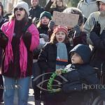 2017-02-04 Devos Protest - Verona Park  AMY_2707