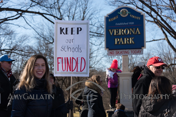 2017-02-04 Devos Protest - Verona Park  AMY_2590