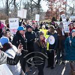 2017-02-04 Devos Protest - Verona Park  AMY_2662