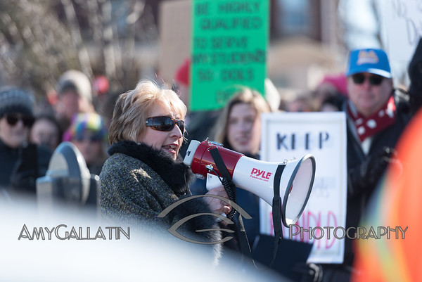 2017-02-04 Devos Protest - Verona Park  AMY_7627