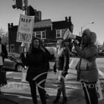 2017-02-04 Devos Protest - Verona Park  AMY_2754