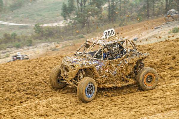 Dewalt SXS Australian Championships Round 2
