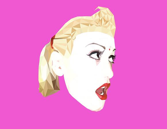 Gwen Stefani  - I'm Just a Girl