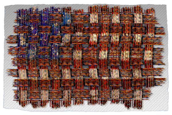 Banner Weave