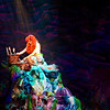 Little Mermaid, Hollywood Studios, WDW Orlando, Florida