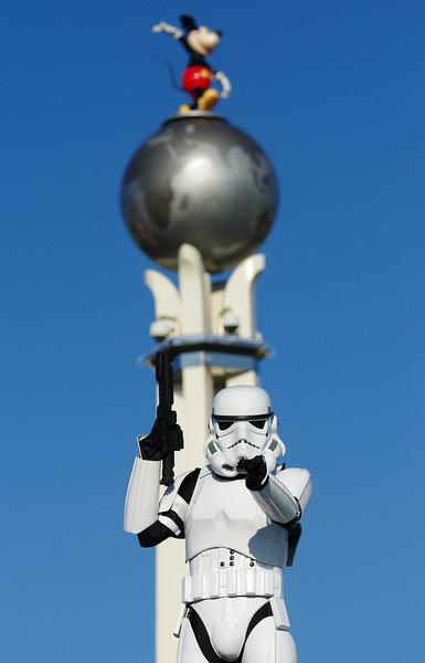 Star Wars Weekends<br /> Hollywood Studios, WDW