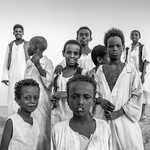 Young Team - Tokar Delta, Sudan