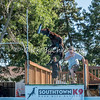 Dock Diving Competition and UpDog Challenge - Southtown K9 - Sunday, Sept. 18, 2016