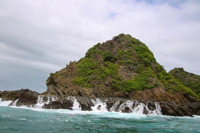 Dominical and Uvita in Costa Rica
